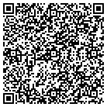 QR-код с контактной информацией организации БЕНД-S, ТОО