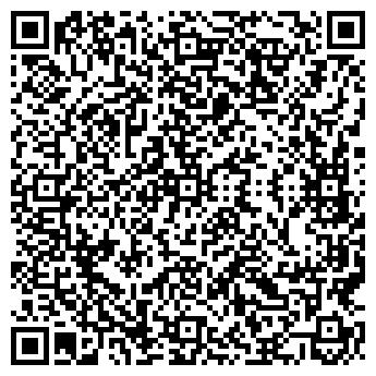 QR-код с контактной информацией организации ООО «Оксиджен»