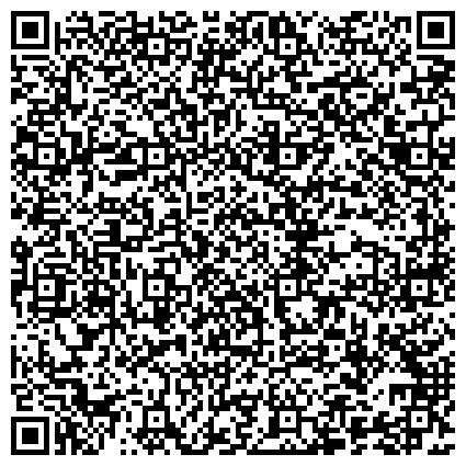 QR-код с контактной информацией организации Спортивный клуб рукопашного боя и кикбоксинга «Сейбалд» и охранная фирма «СВ»