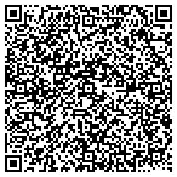 QR-код с контактной информацией организации Охранное агентство «Рубин»