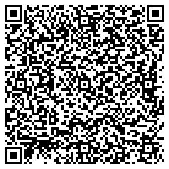 QR-код с контактной информацией организации SprintSecurity