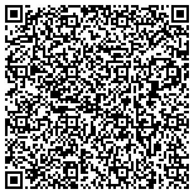"""QR-код с контактной информацией организации """"Паритет"""" ЧОП"""