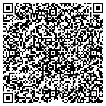QR-код с контактной информацией организации Агентство безопасности «ФЕЛИКС»