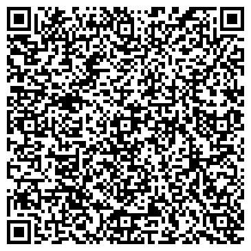 QR-код с контактной информацией организации ООО «Служба охраны «Шериф»