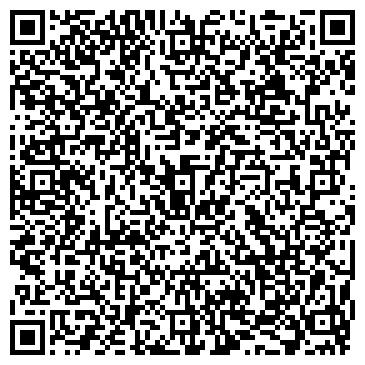 QR-код с контактной информацией организации ООО Охранная фирма Баходур-А