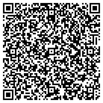 QR-код с контактной информацией организации ООО CHR-Poligraf