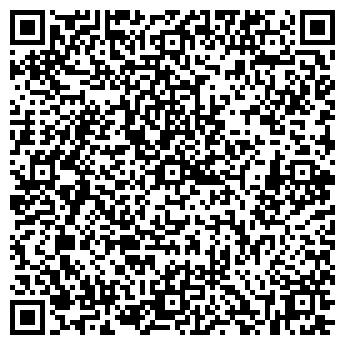 QR-код с контактной информацией организации ИП ISB - Astana