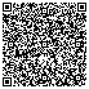 QR-код с контактной информацией организации ООО ЕКООХОРОНА