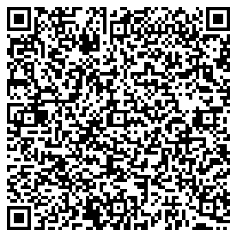 QR-код с контактной информацией организации Разработка экологических проектов, ИП