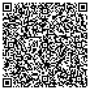 QR-код с контактной информацией организации Аргон, ЗАО