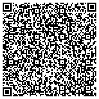 """QR-код с контактной информацией организации """"ОМВД по району Южное Тушино"""""""