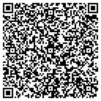 QR-код с контактной информацией организации АРКТИЛАЙН