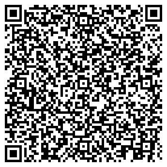 QR-код с контактной информацией организации АССОЛЬ-ПЛЮС, ООО