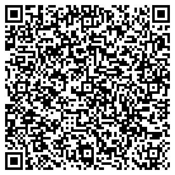QR-код с контактной информацией организации Гранд статус, ООО
