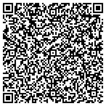 QR-код с контактной информацией организации Автомагистраль, ПП