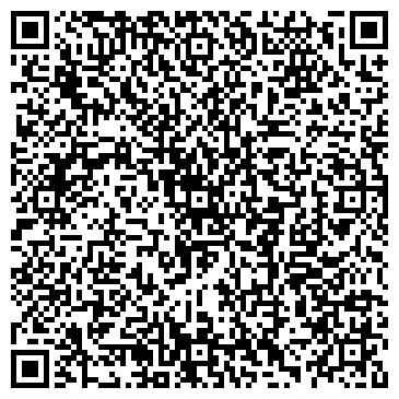 QR-код с контактной информацией организации Горреклама, КП БМР