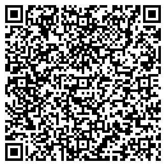 QR-код с контактной информацией организации НИИ ТК, ТОО