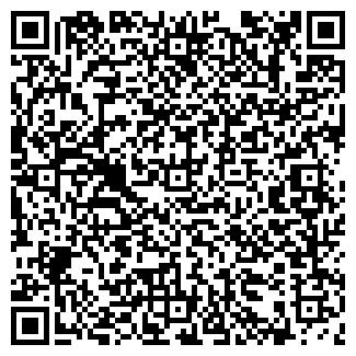 QR-код с контактной информацией организации КАРАВАЙ, ОАО