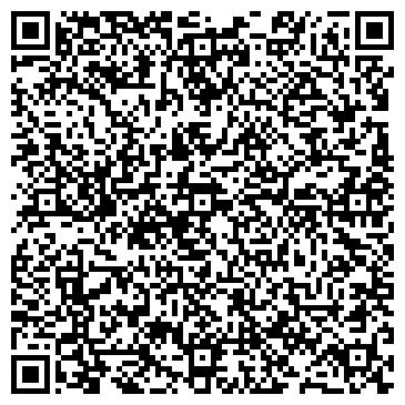 QR-код с контактной информацией организации Общество с ограниченной ответственностью ВоксонИнжиниринг