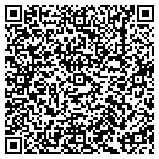 QR-код с контактной информацией организации ИП Фецкович