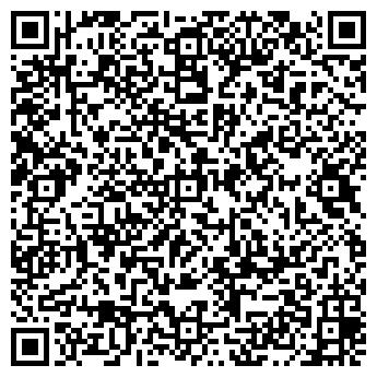 QR-код с контактной информацией организации ИП Полторецкий