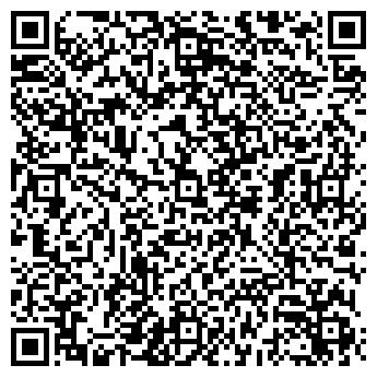 QR-код с контактной информацией организации УП Ренессанс»