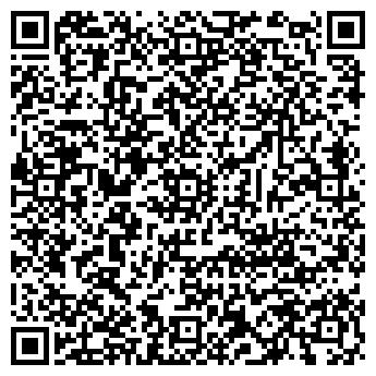 QR-код с контактной информацией организации ИП Каравкин А.В