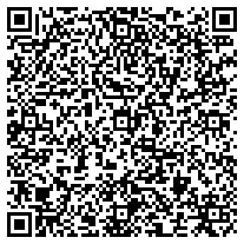 """QR-код с контактной информацией организации Мини-отель """"Sunrise"""""""