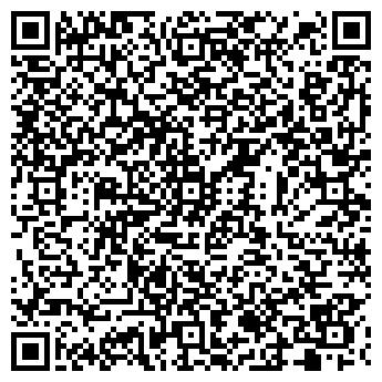 QR-код с контактной информацией организации ИП Пупкевич С.В.