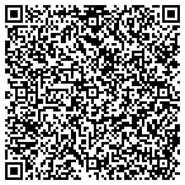 QR-код с контактной информацией организации ЛУГАНСКПИЩЕПРОМ, АССОЦИАЦИЯ