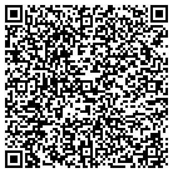 QR-код с контактной информацией организации ип Волохович