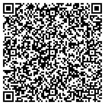 QR-код с контактной информацией организации и п Бочкарева