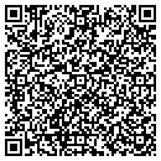 QR-код с контактной информацией организации iProperty