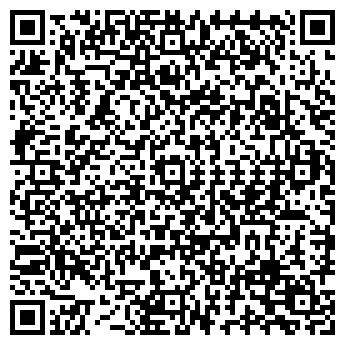 QR-код с контактной информацией организации НАИР, ПКФ, ООО