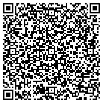 QR-код с контактной информацией организации ИП Абрамов А.Ю.