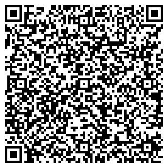 QR-код с контактной информацией организации Turan Partners
