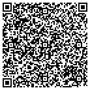 QR-код с контактной информацией организации ОКТАВА, КОММЕРЧЕСКОЕ ЧП