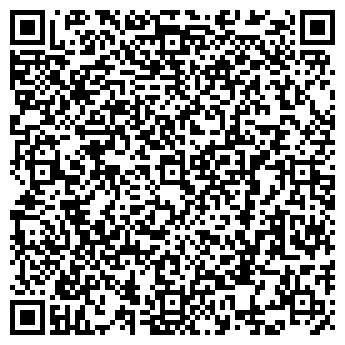 """QR-код с контактной информацией организации Гостиница """"Рандеву"""""""