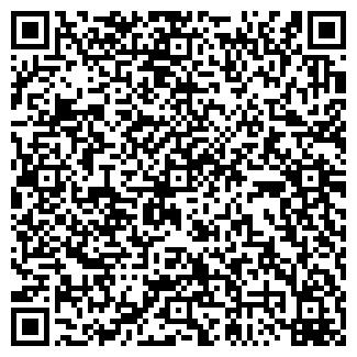 QR-код с контактной информацией организации AMRS