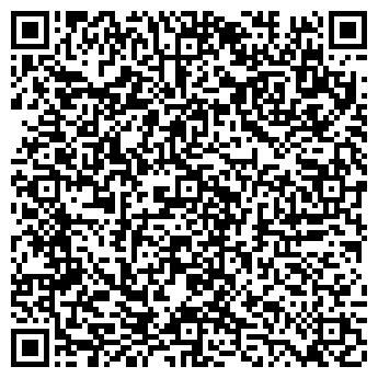 QR-код с контактной информацией организации ПРОДРЕСУРСЫ, ООО