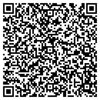 QR-код с контактной информацией организации TANATAR