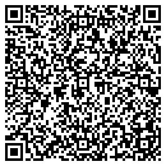 QR-код с контактной информацией организации ИП Сауле