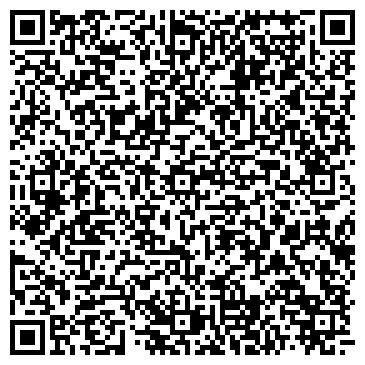 QR-код с контактной информацией организации Агентство Недвижимости УЮТ