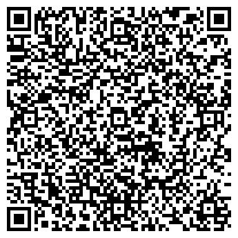 QR-код с контактной информацией организации ТОО БАК