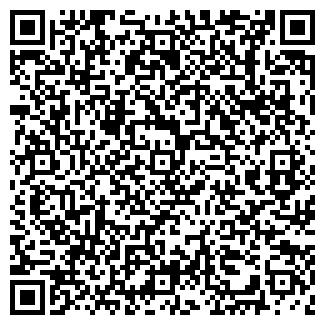 QR-код с контактной информацией организации ТЕХАГРО, ООО
