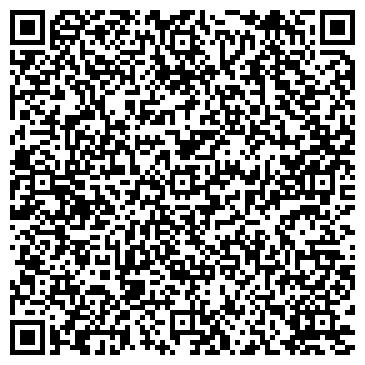 QR-код с контактной информацией организации Клуб даосской йоги ИНБИ Астана, Частное предприятие