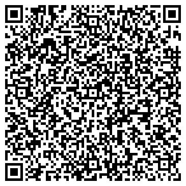 QR-код с контактной информацией организации ИП Филиппов А. И.