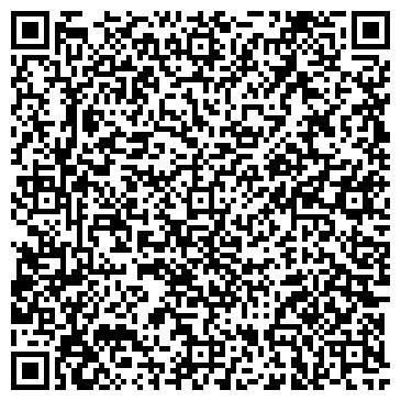 QR-код с контактной информацией организации ИП Касенова А.