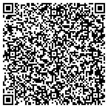 QR-код с контактной информацией организации Городской отель
