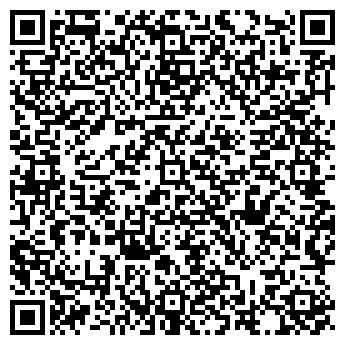 """QR-код с контактной информацией организации ИП """"Flatrent"""""""